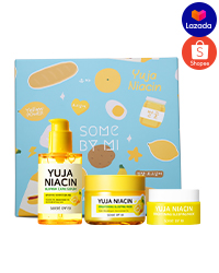 SOME BY MI YUJA NIACIN SPECIAL SET EDITION